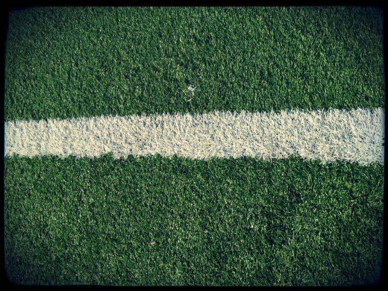Soccer Line