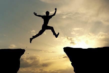 risk-jumping